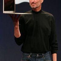 20 Things You Might Don't Know About STEVE JOBS