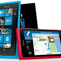 The Best Things About the New Lumia 800 Phone