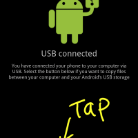 How to Connect Samsung Galaxy Note with PC or Notebook