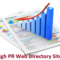Top High PR Web Directory Sites List
