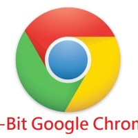 64-Bit Chrome for Windows is Available for Download