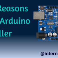 Top 4 Reasons to Use Arduino Controller Board