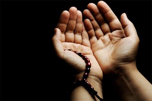 sıkıntılı zamanlarda hangi dua okunmalı