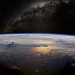 What Planet Earth Looks Like from the Above!