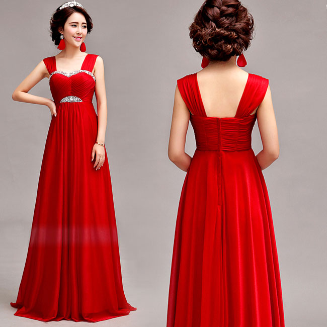 Asian-inspired-mandarin-red-Chinese-dress  (12)