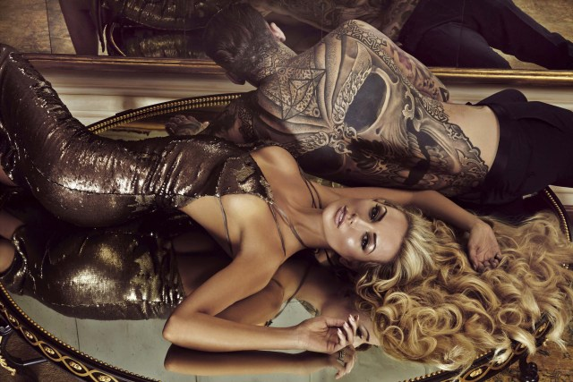 gold-fever-Rosanna-Davison-Chris-De-Burgh-Daughter-1