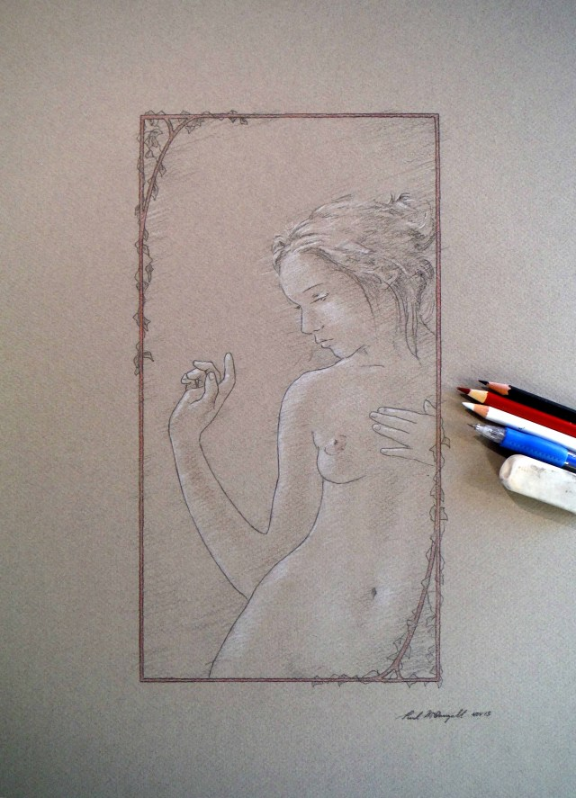 Art_Nouveau_ Drawings_by_Paul_McDougall (18)