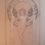 Art_Nouveau_ Drawings_by_Paul_McDougall (4)