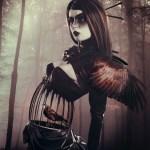 Lady_Crow_by_kryseis_art