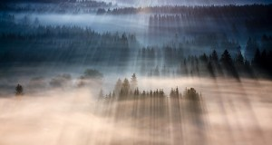 Landscape Photography by Marcin Sobas