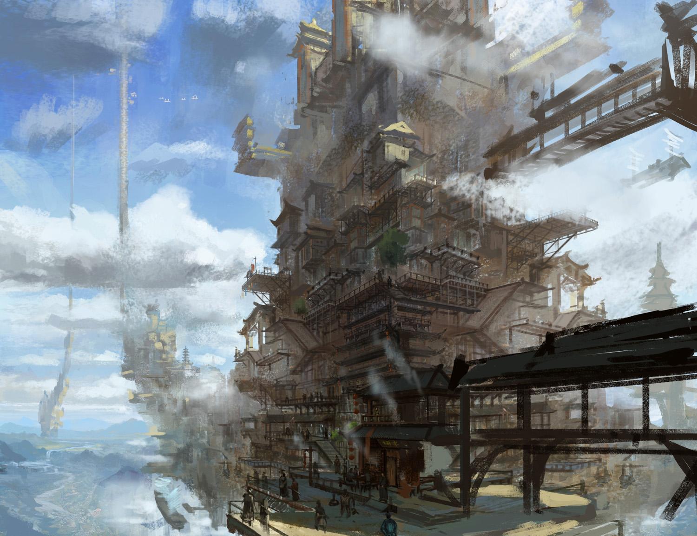 Futuristic_art__by_wanbao