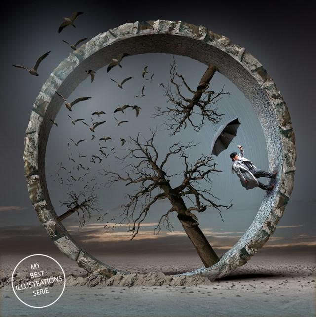 Amazing Photo Manipulations by Igor Morski (18)
