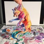 Pencil_Marker_Animal_illustrations_By_Katy_Lipscomb (17)