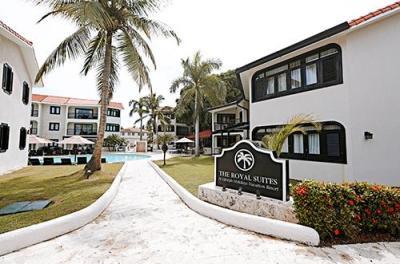 Interval International | Resort Directory The Royal Suites ...