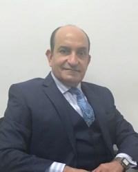 Dr. Yusri Farrah