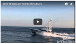 Video: 2016 66′ Spencer Alpha Bravo