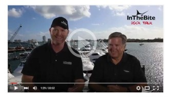 Video: Dock Talk With Viking Yachts President Pat Healey