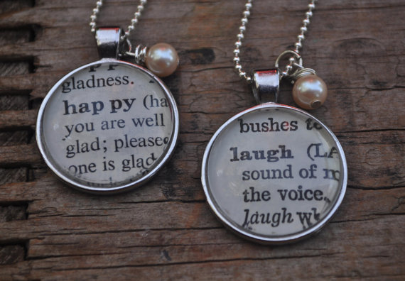Friendship Necklaces
