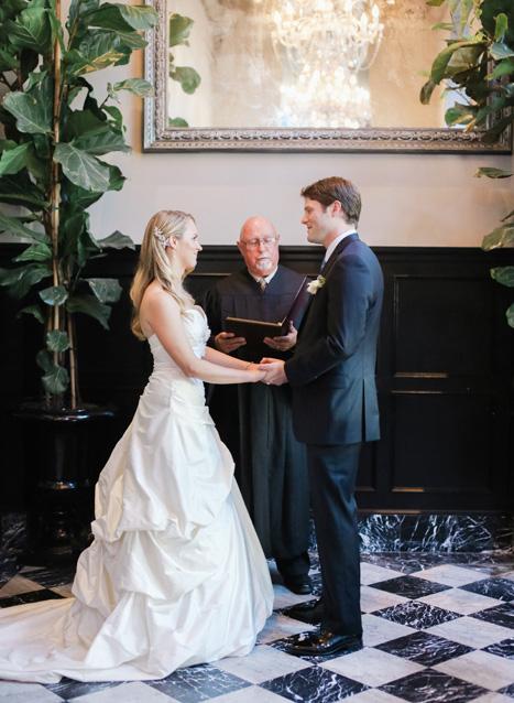 Địa điểm tổ chức lễ cưới
