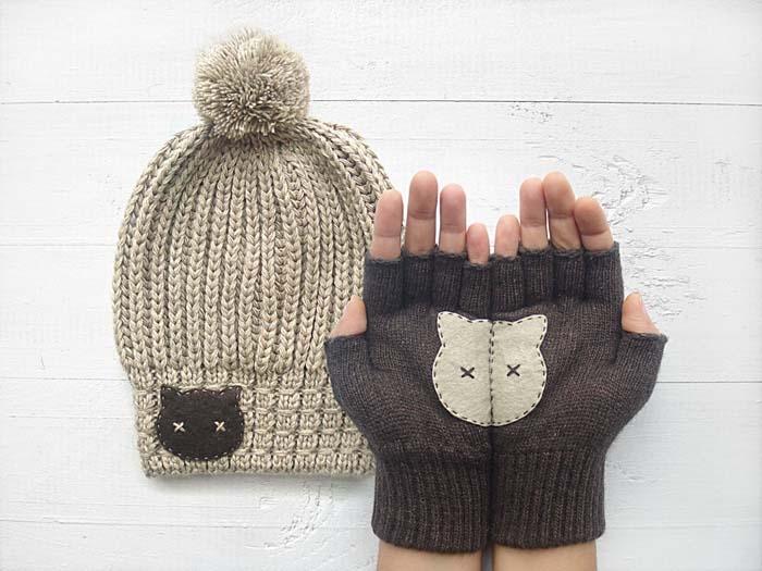Bộ nón và mũ