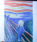 The Scream Auction at Sothebys becomes an Artefact on YouTube Forever?