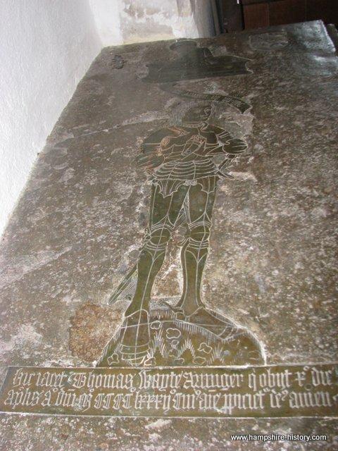 Medieval Names 1450-1600