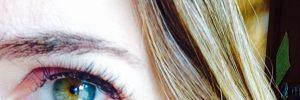 laura's eye