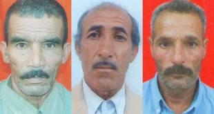 صور لضحايا الكمين القاتل