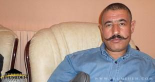 عادل سلطاني - ماجستير في علم الإجتماع