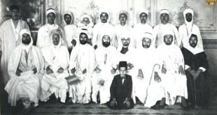 جمعية العلماء المسلمين والقومية العربية