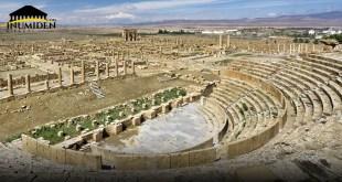بداية المسرح الجزائري