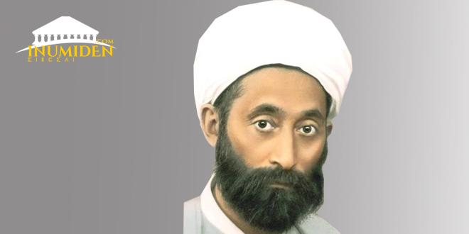 عبد الحميد بن باديس مؤسس جمعية العلماء المسلمين