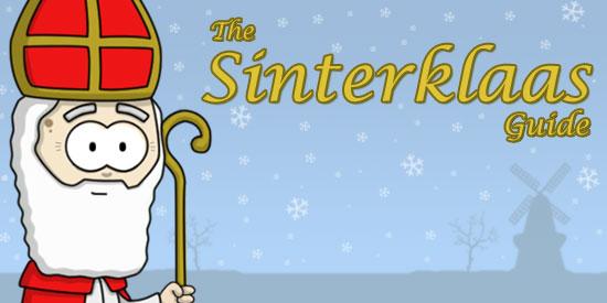 The Sinterklaas Guide
