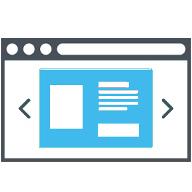 flat-blue-webpage-192