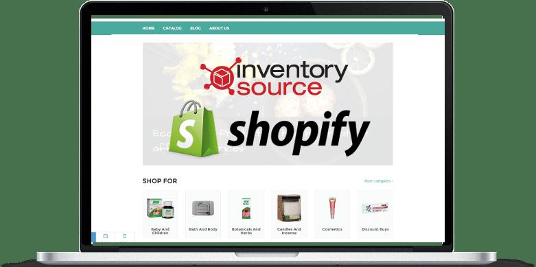 shopify-turnkey-dropship-website