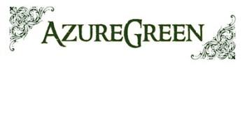 Azure Green
