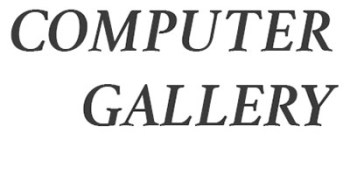 Computer Gallery