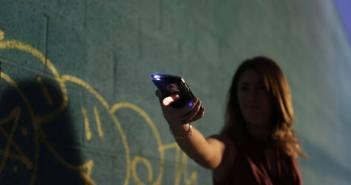 Volt Case movil pistola taser