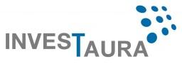 Investaura logo
