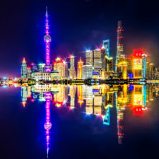 China offshore investing