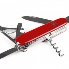 Swiss Army knife - Switzerland