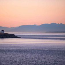 Gulf Islands - Canadian Retirement Income