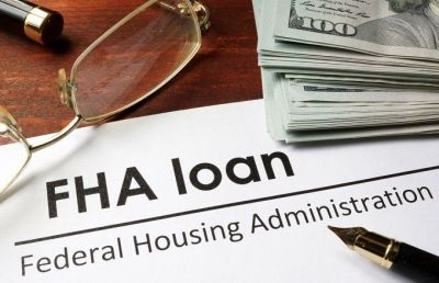 Federal Housing Administration Loan – FHA Loan – Definition