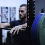 Rich - Crossfit training 2