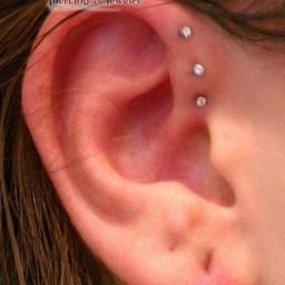 Cartilage Piercings Various INVSELF06