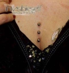 Surface Piercings INVSELF24