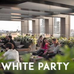 LA GARE WHITE