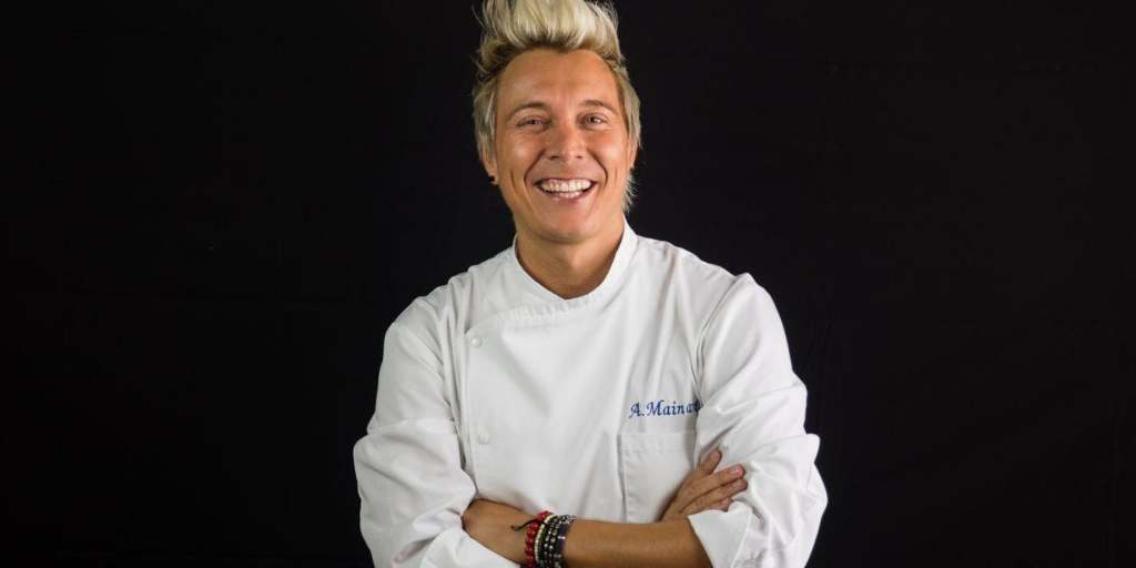 06.05 | Samsung per Milano Food Week con Chef Andrea Mainardi