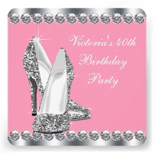 40th birthday invitations uk image collections baby shower 40th birthday invitations uk image collections invitation stopboris Images