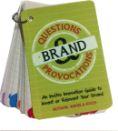 Brand Questions & Provocation Cards